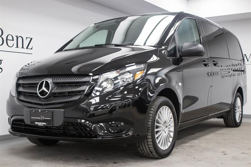 New 2017 mercedes benz metris metris passenger van van in for 2017 mercedes benz metris passenger van