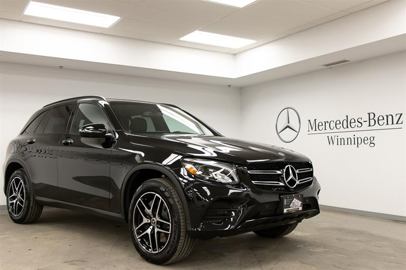 Benz Glc 300 >> New 2019 Mercedes Benz Glc300 4matic Suv 4matic