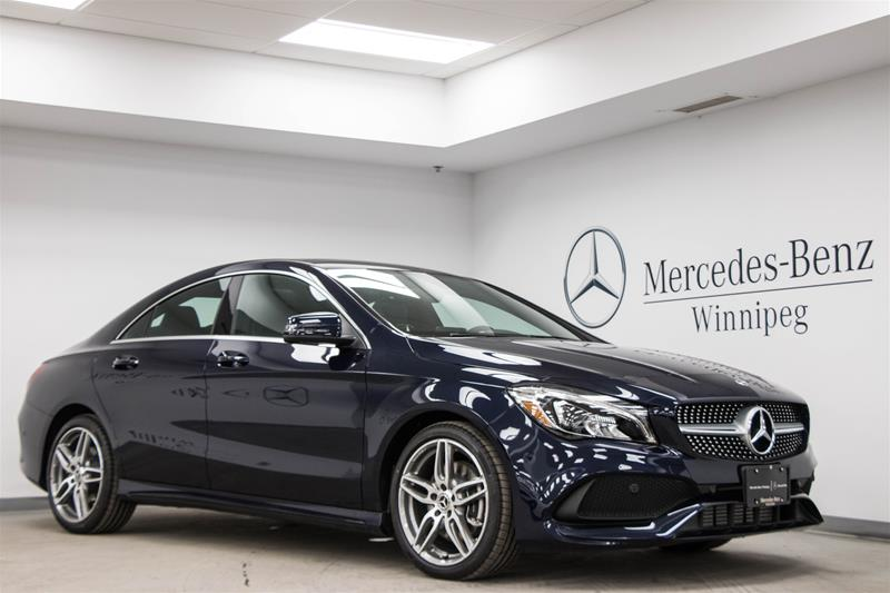 Mercedes benz cla250 4matic