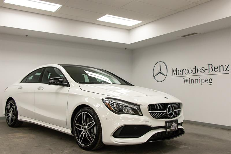 Mercedes Benz Winnipeg Parts